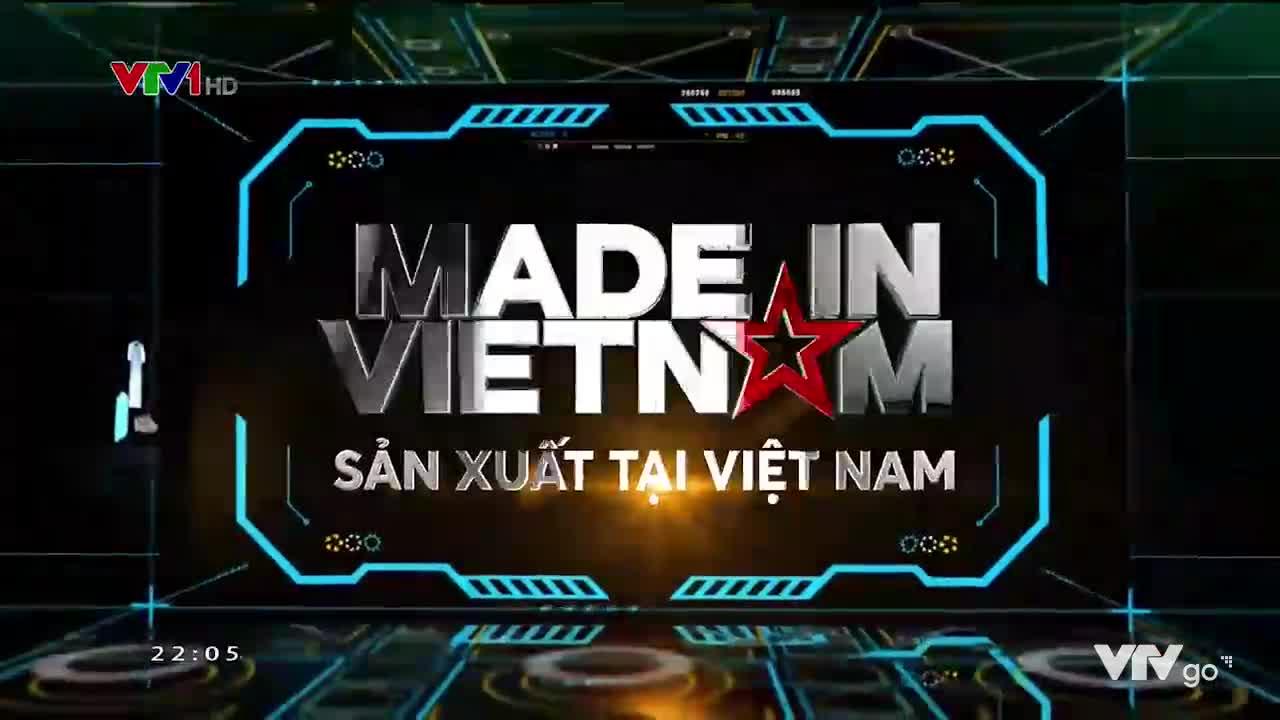 LEAN – 'chiếc kéo vô hình' cắt giảm lãng phí cho doanh nghiệp hỗ trợ Việt | Made in Vietnam