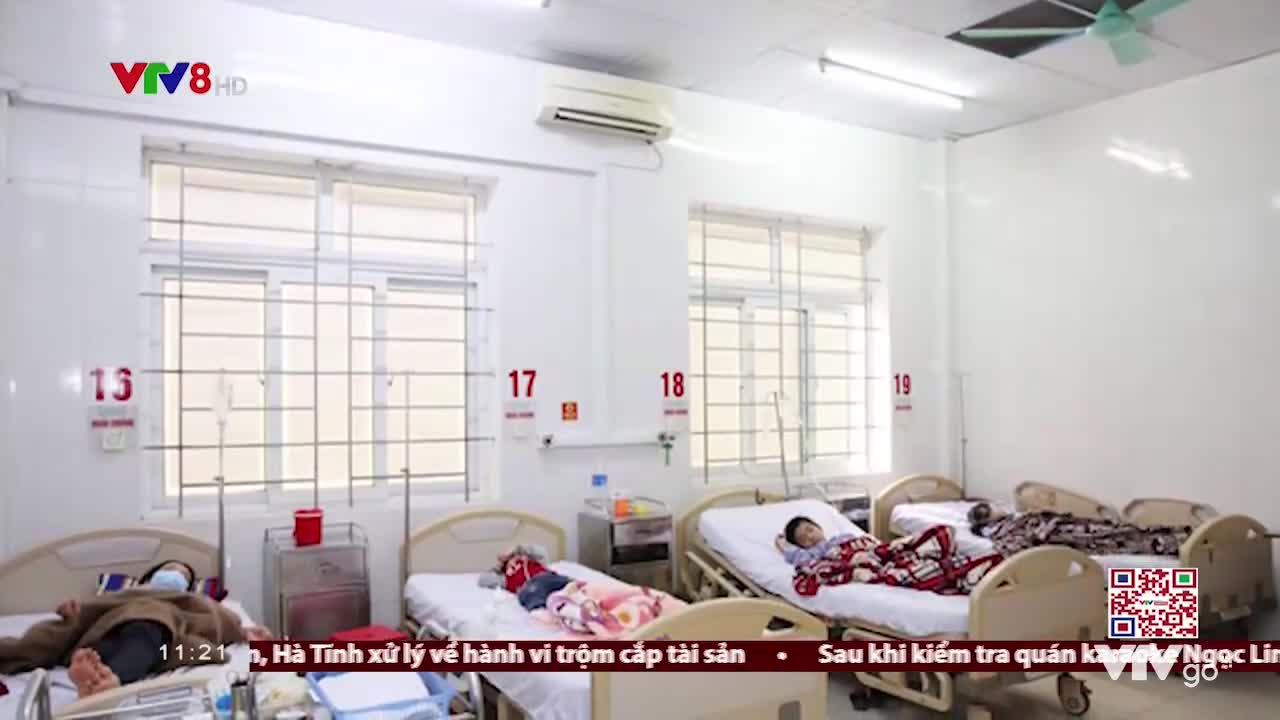 Nóng cùng V8 trưa | 16/02/2021 | 8 người tại Hà Tĩnh bị ngộ độc sau khi ăn thịt Bê thui