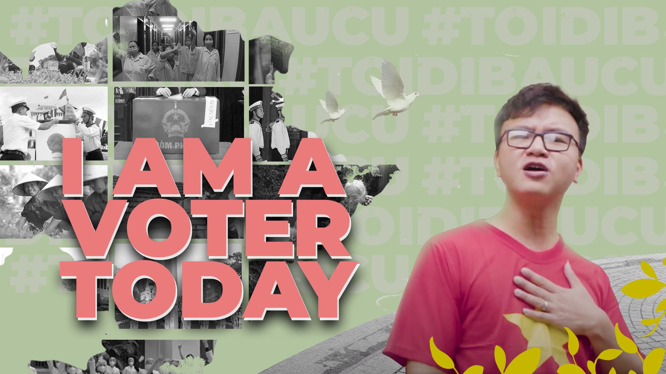 Tôi đi bầu cử - Official MV