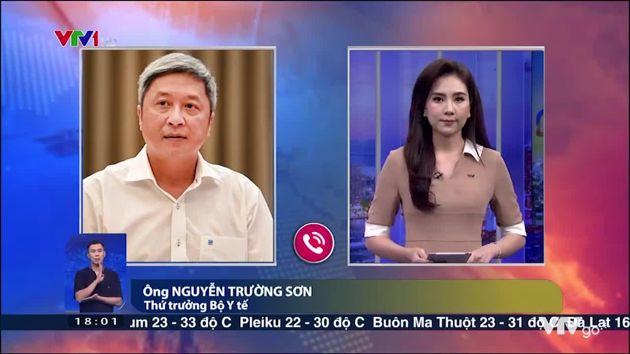 Việt Nam hôm nay | 20/06/2021 |  TP. Hồ Chí Minh chuyển phương án chống dịch quyết liệt hơn