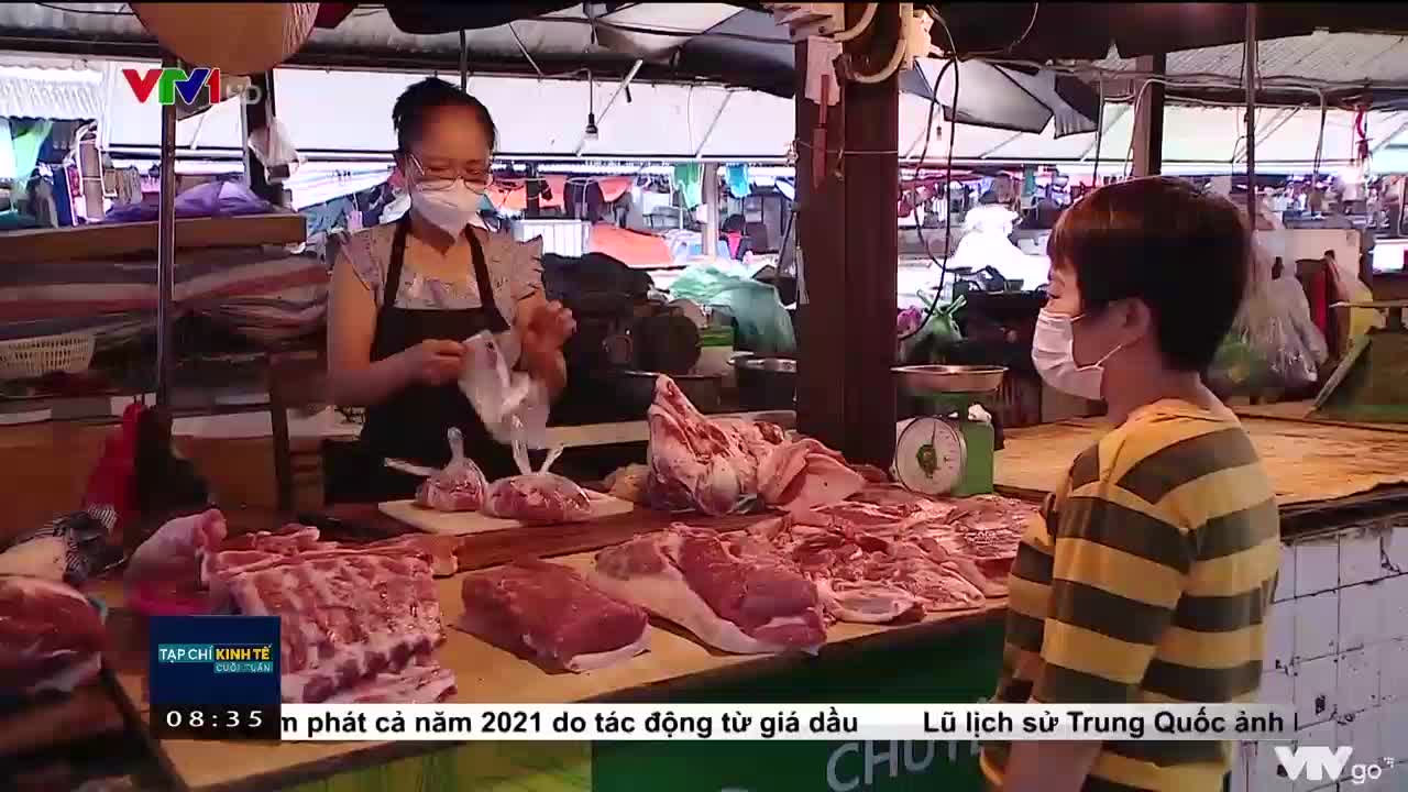 Hà Nội đảm bảo đầy đủ hàng hóa thiết yếu cho người dân   Tạp chí kinh tế cuối tuần