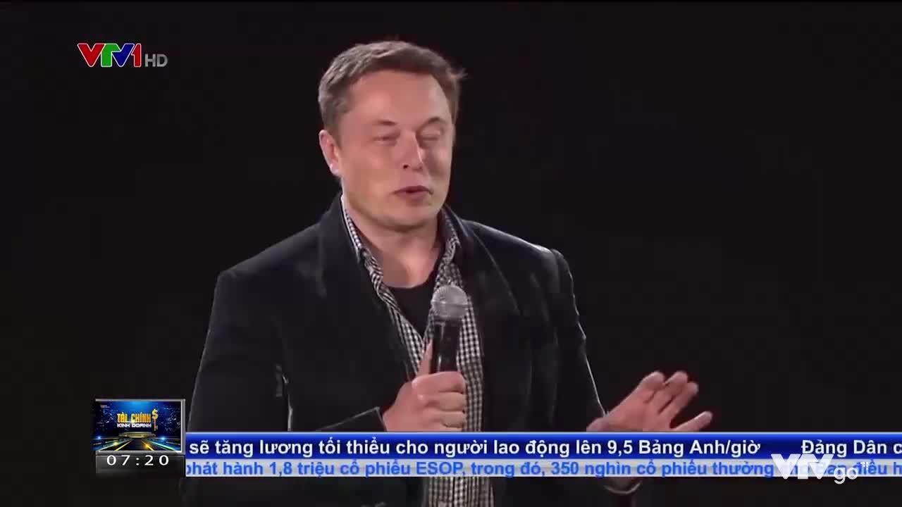 Elon Musk có thể mất 10 tỷ USD/năm vì 'thuế tỷ phú'   Tài chính kinh doanh